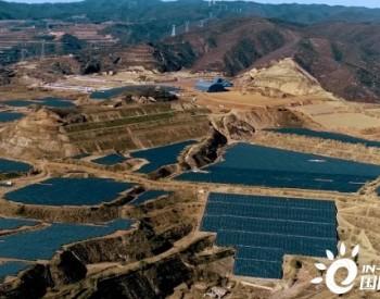 300MW并网!特变电工<em>新能源</em>助力<em>山西</em>能源改革和转型发展