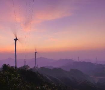内蒙古鄂尔多斯杭锦旗100MW风电机组采购项目重新招标!