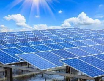 中国<em>光伏</em>新增装机量保持全球领先 发电效率屡次刷新世界纪录