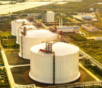 申能集团上海<em>LNG</em>储罐扩建工程项目试生产投运成功