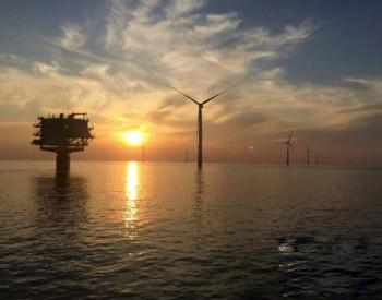 中国船舶加入,广西首个海上风电装备制造项目在钦州开工!