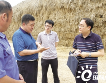 江西省南昌市农作物秸秆综合利用渐入佳境 可解决大概6.8万吨的秸秆!