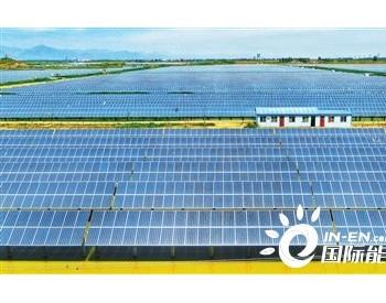 宁夏:今年全区可再生<em>能源发电</em>装机将达到2640万千瓦