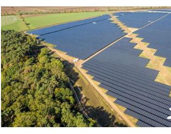 德国启动202MW可再生能源项目招标 风电项目无一中标