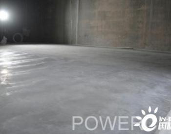 白鹤滩水电站3号泄洪洞混凝土衬砌施工收官