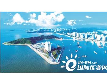 聚焦重点开展靶向治污,立行立改取得整治实效 广东珠海空气质量跻身全国前三甲