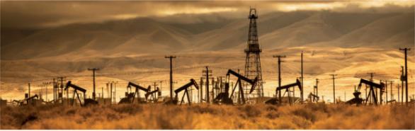 """油市""""供大于求""""?油气行业仍需保持信心"""