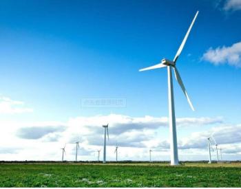 """""""一年一场风,从春刮到冬""""!大唐山西新能源右"""