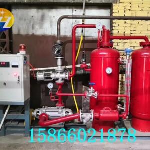 腾阳蒸汽回收机在加工行业的的应用