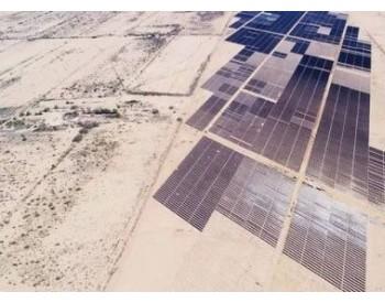 <em>国家</em>电投境外光伏电站装机超6GW!收购墨西哥818MW光伏电站