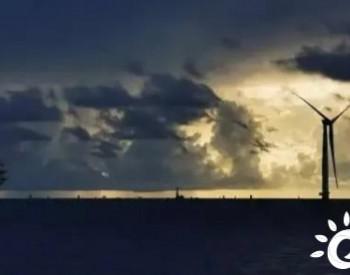国内首创!广东阳西沙扒海上风电项目部这群年轻人攻克这技术