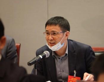 隆基董事长钟宝申列席中共陕西省委十三届八次全会