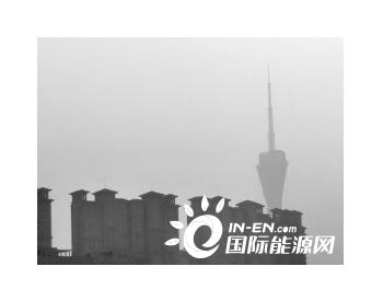 河南启动重污染橙色预警