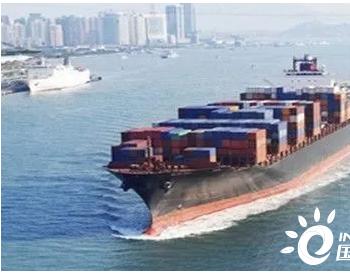 韩国机构为什么更看好<em>LNG动力</em>支线集装箱<em>船</em>市场