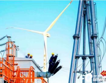 国电电力精准施策力保风电项目按期投产