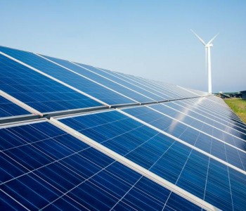 2021年可再生能源电价附加补助资金预算提前下达