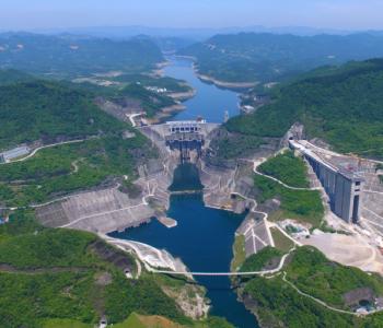 我國大型水電站控制系統實現自主可控成熟應用