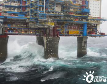 """石油行業正在面臨全球掀起的四大""""風暴"""""""