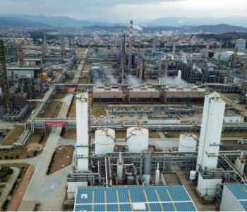 福建泉港:延伸石化產業鏈 推動產業轉型升級