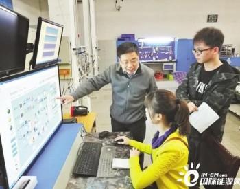 """湖北武汉理工大学潘牧团队——""""从0到1""""攻克膜电极难题"""