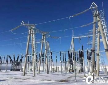 明阳10万千瓦特高压外送<em>风电</em>项目风机吊装工作圆满结束
