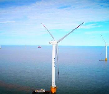 欧委会希在30年内大幅提高海上风电装机容量