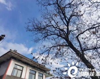 前10月监测数据显示,通州PM2.5浓度降幅全北京第一