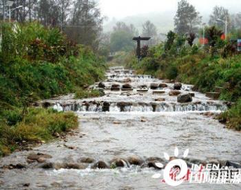 甘肃牵手陕宁青蒙,跨省界开展河流管理保护