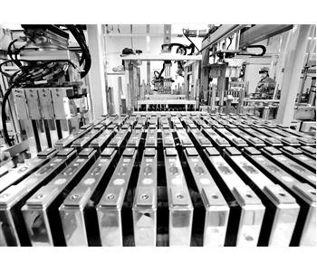河北唐山打造锂电新能源产业基地