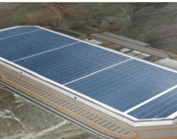宁夏首个储能项目多源微电网储能项目开工建设