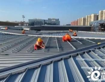 助力冬奥场馆,北京五棵松冰上运动中心光伏项目并