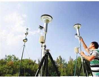 生態<em>環境</em>部發布12月上半月全國空氣<em>質量</em>預報會商結果