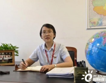 中車永濟電機李詠梅:全產業鏈協同創新降本 共推<em>風電</em>高質量發展