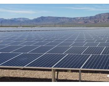 NV Energy公司计划部署338MW/1352MWh电池储能项目
