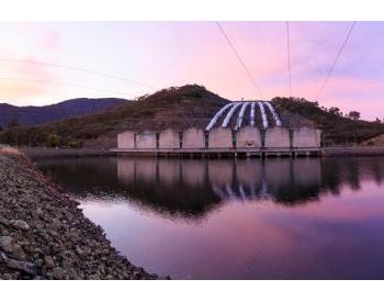 澳大利亞政府計劃為Snowy 2.0抽水蓄能<em>項目</em>提供1.25億澳元資助