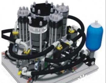氫汽車時代來臨,離子壓縮機