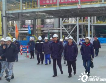 神华千亿煤化工项目全面建成