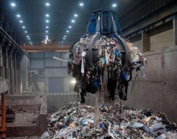 """城乡垃圾处理需求稳步增长,""""十四五""""期间垃圾焚"""