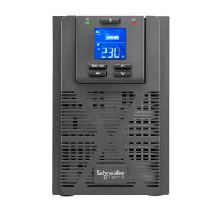 施耐德UPS电源SPM3K 3KVA应急电源设备报价