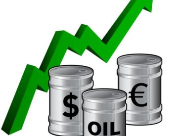 国际油价逆势反弹!OPEC减产初现成效!