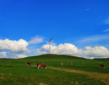 """世界最大风电场号称""""<em>风电</em>三峡"""",甘肃酒泉风电场未来规模可达三峡1.5倍"""