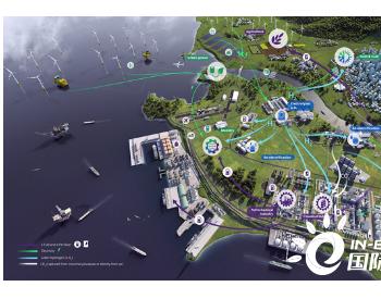 西門子能源:<em>能源轉型</em>是龐大系統工程 須全行業分工協作