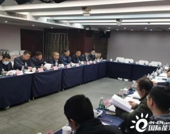河南西平风电项目具备启动并网条件!