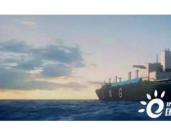 <em>LNG</em>海运<em>贸易</em>显著增长!<em>LNG</em>运输市场将迎来超景气期!
