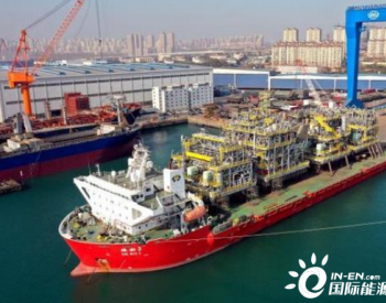 中远海运工程顺利承运巴西国家石油公司<em>FPSO模块</em>