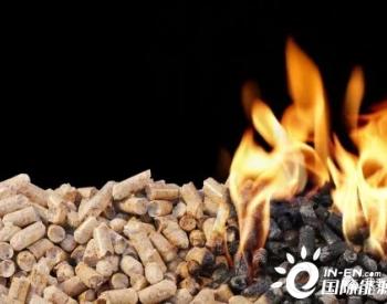 2020年日本木颗粒进口量将达到210万吨