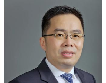施耐德电气徐韶峰:拥抱碳中和,助力构建电网