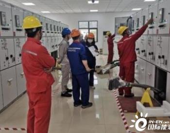 中國石化河南油建一項QC成果