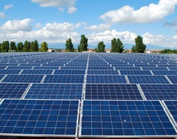 IEC第一個<em>可再生能源發電</em>功率預測國際標準正式發布
