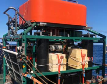 中科院新型镁/燃料电池系统完成3000米海上试验